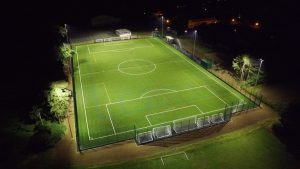 Artificial Pitch Floodlights