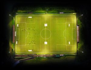 Football Foundation 3g pitch