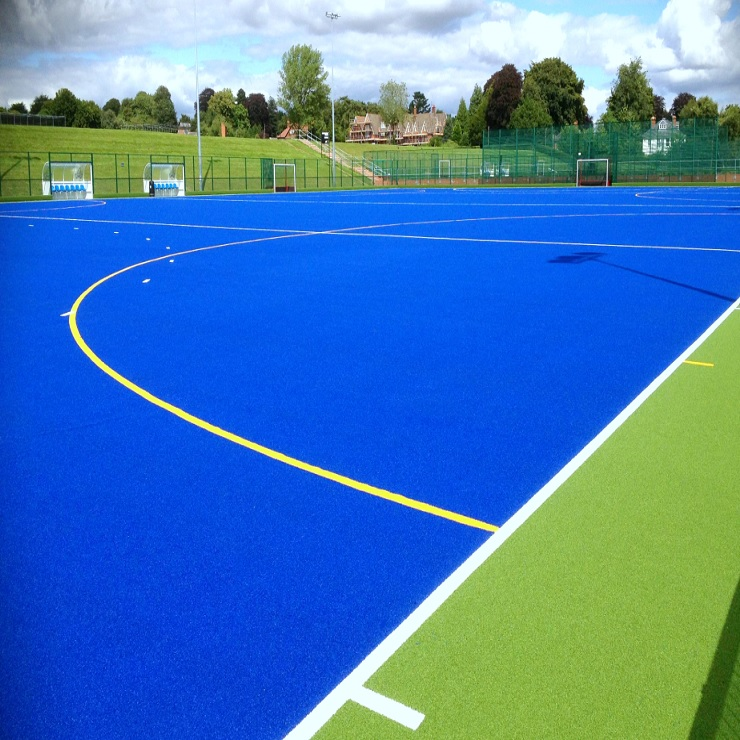Artificial Hockey Pitch