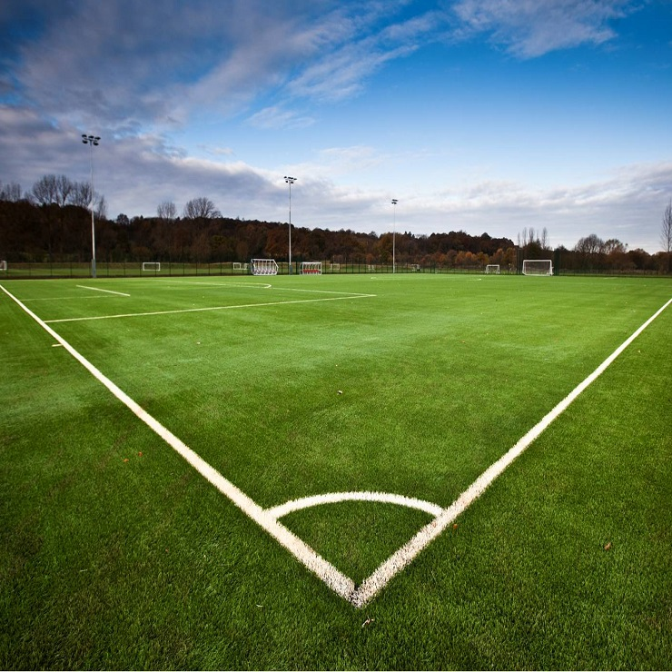 3g pitch installation