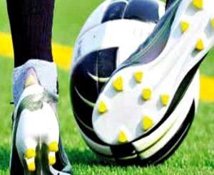 3G Football Pitch