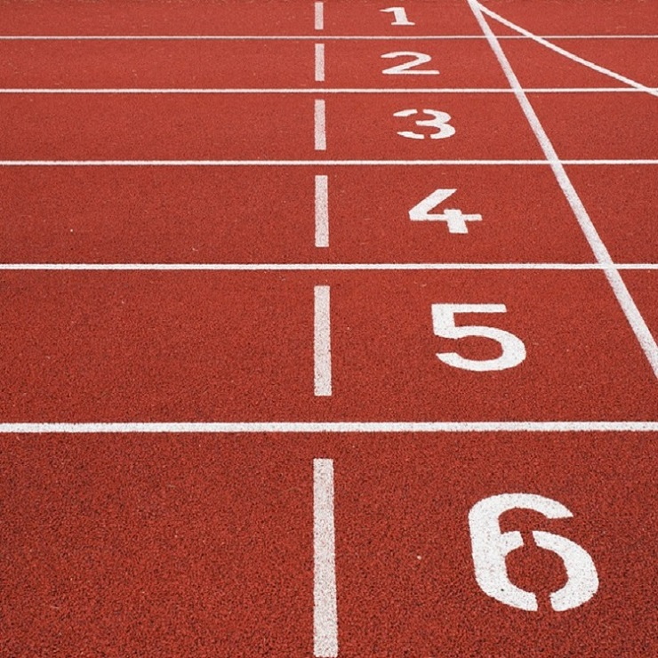 Atheletics Track