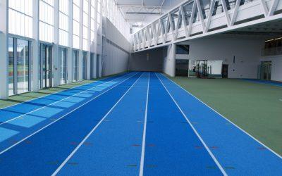 Aberdeen Sports Village