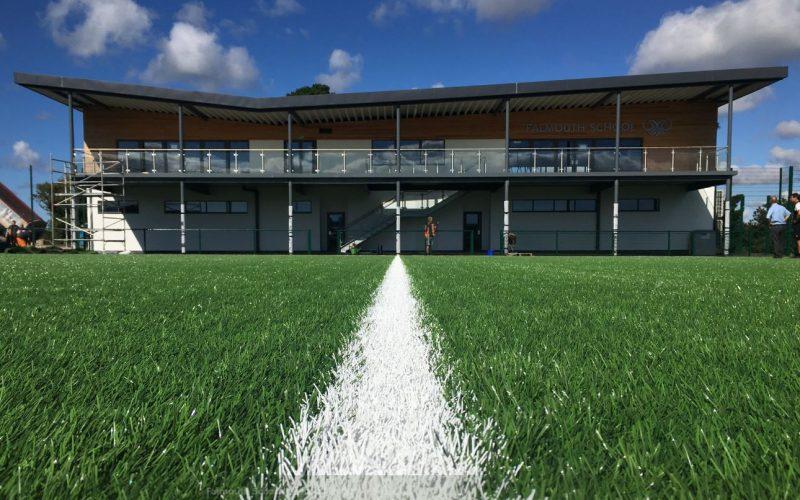 Falmouth School 3G AGP