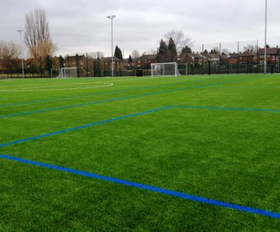 reddish north 3g pitch