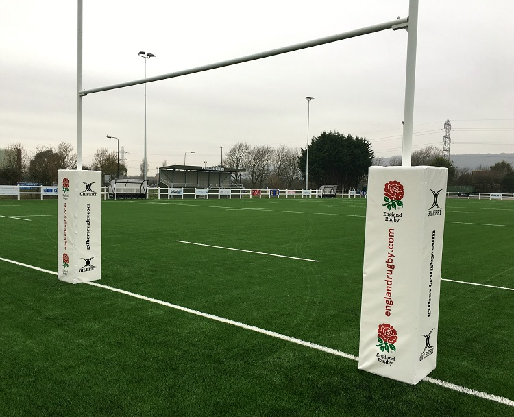3g rugby pitch