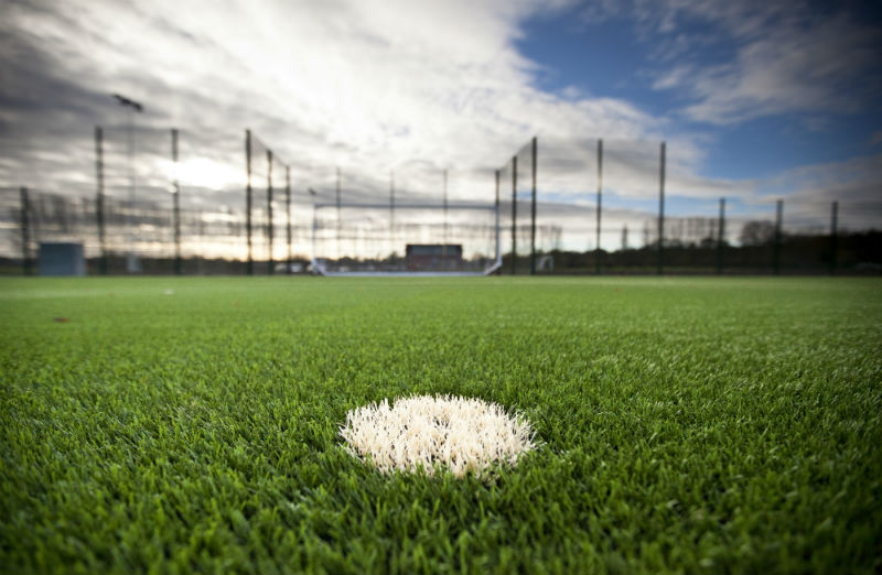 all weather 3G sports pitch