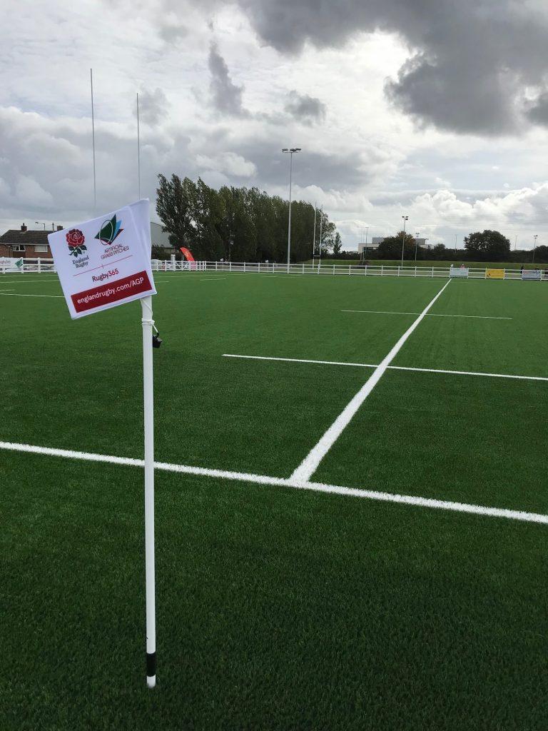 North Bristol RFC - Rugby 365 Pitch
