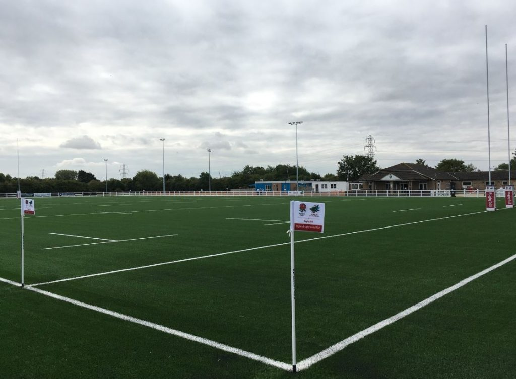 Bedford Athletic 3G Pitch