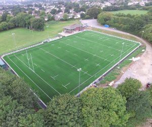 Ivybridge Rugby 365 3G AGP