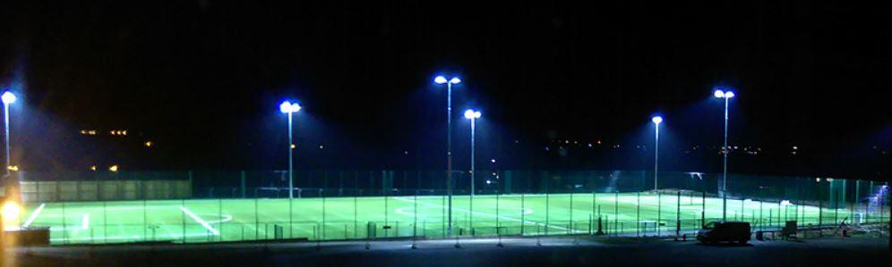 Beauchamps High School 3G Football Pitch