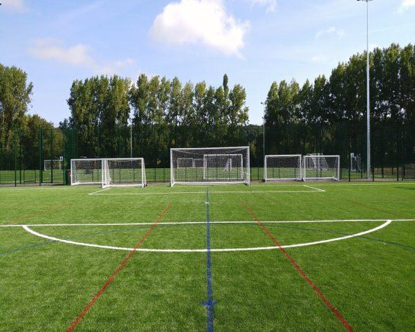 Thorncliffe Recreation Ground