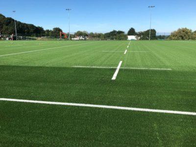 Eirias Park 3G Rugby AGP