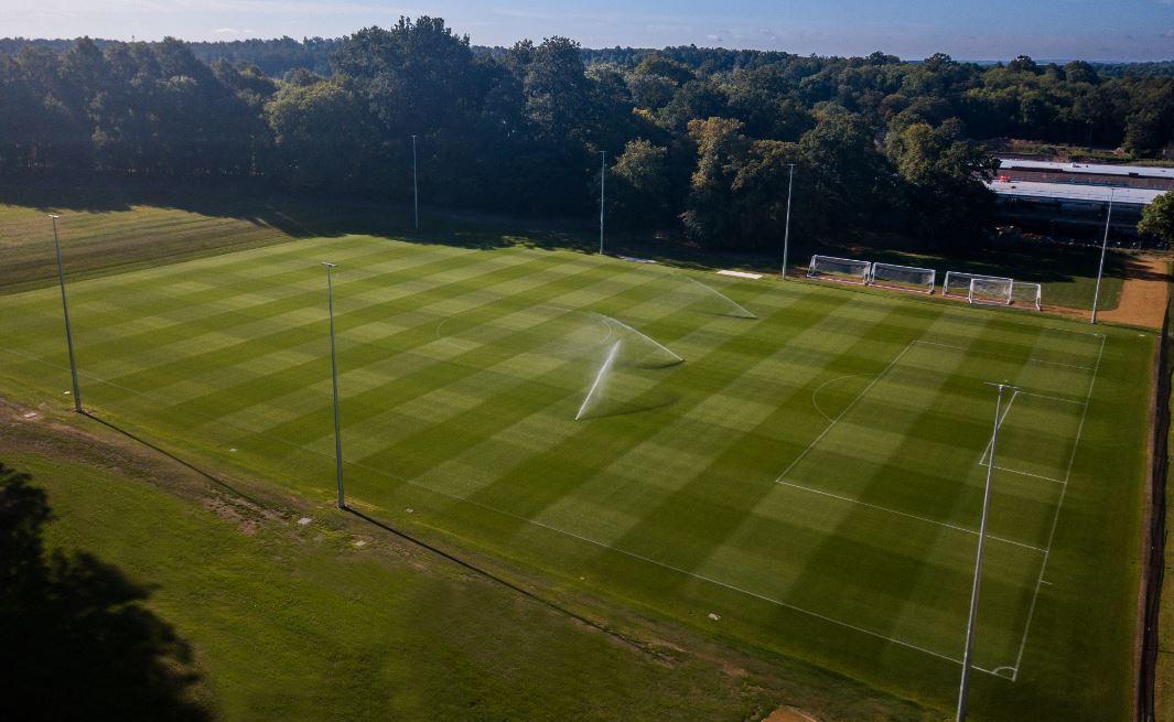 Reading FC 1st team pitch