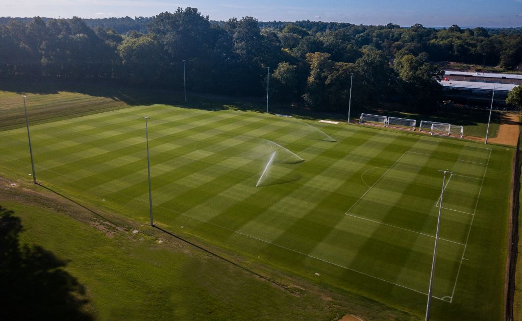 Reading FC 1st team pitch