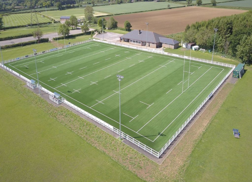 Allington Fields 3g Pitch